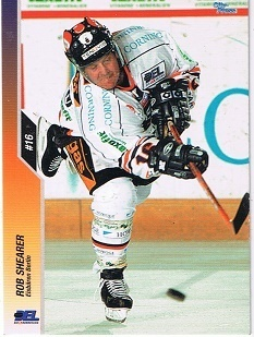 Playerkarte Rob Shearer Eisbären Berlin