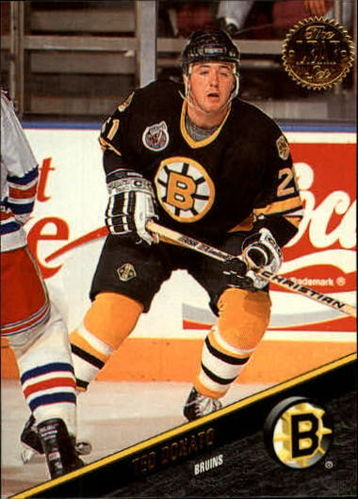 1993-94 LEAF #54 TED DONATO