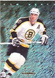 1995-96 Leaf Limited #153 CAM NEELY LL