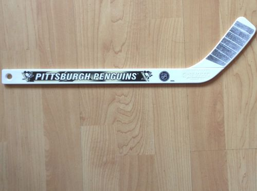 NHL Pittsburgh Penguins Team Stick 35cm