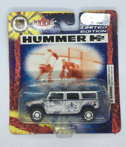 Fleer 2004/2005 Hummer H2  Los Angeles Kings