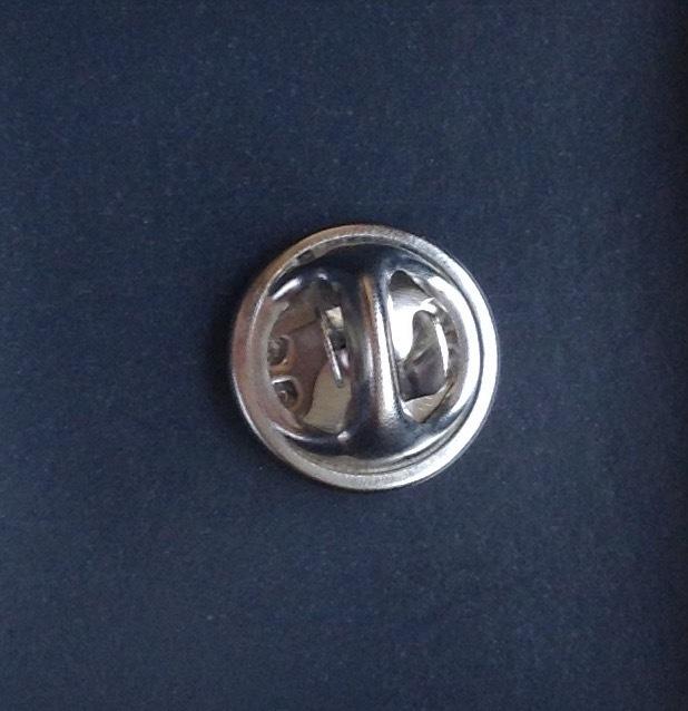 Deutscher Eishockey Bund Logo Pin