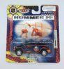 Fleer 2004/2005 Hummer H2 New York Islanders