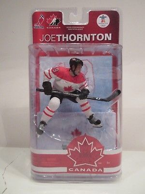 Mc Farlane Team Canada Joe Thornton