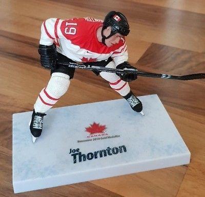Mc Farlane Team Canada Joe Thornton
