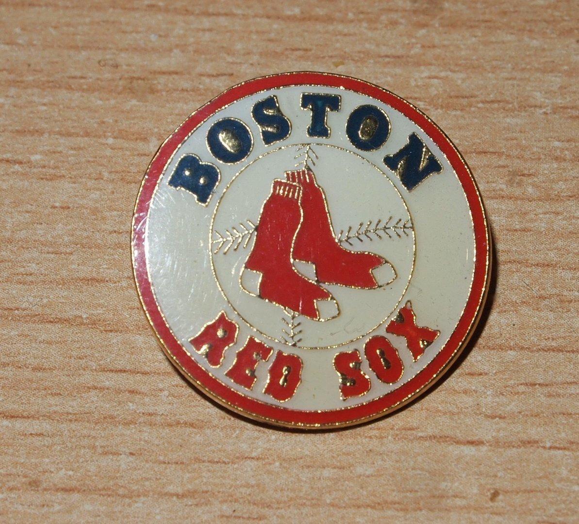 Logopin Boston Red Sox