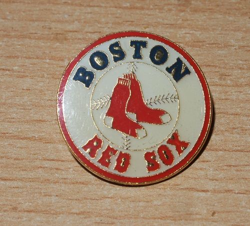 Logopin Bosten Red Sox