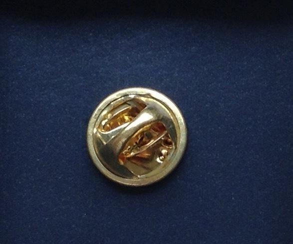Logopin Seattle Mariners