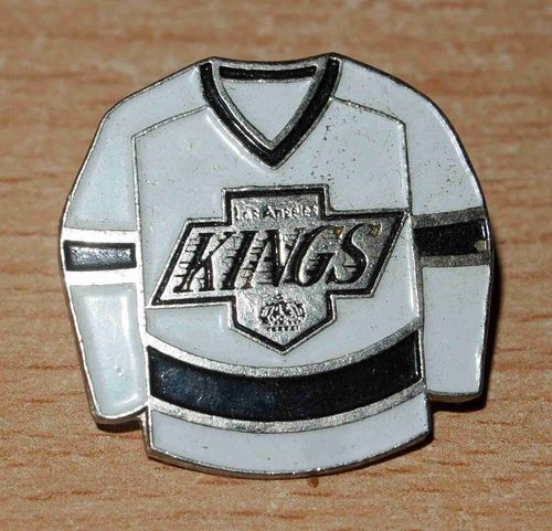 Eishockeypin Trikot Los Angeles Kings
