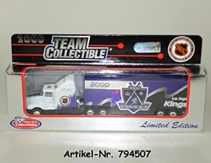 NHL Team Truck 2000 Los Angeles Kings