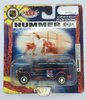 Fleer 2004/2005 Hummer H2 New York Rangers